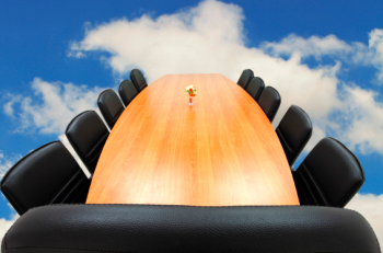 Will Internal Communications ever make it to the Board Room?