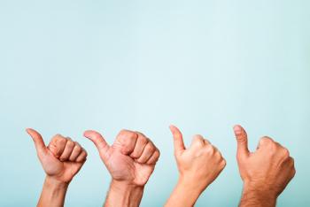 Client satisfaction among UK PR Consultancies rises 15 percentage points