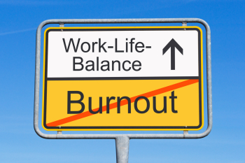 Improving staff retention in the communications sector through improving work-life balance