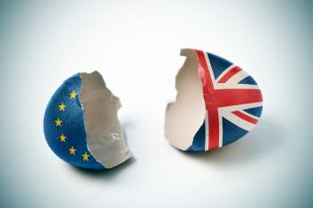 Brexit is Born