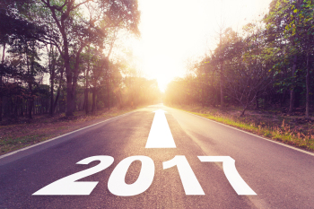 What's in store for 2017? – Q&R Pulse Check™ indicates it's time for Tech to shine again