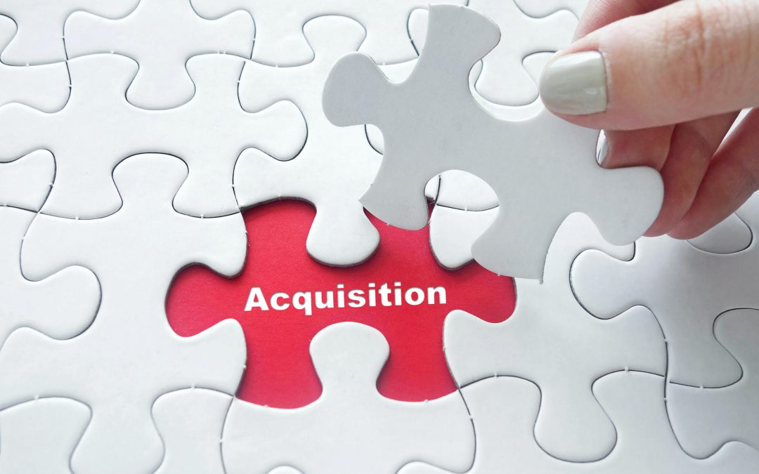 The Big Question: What's your advice when acquiring a new agency?