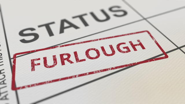 How are you faring in furlough?