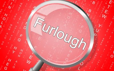 Furloughed employees have lower average mental health score than colleagues wfh