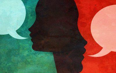 Employee Communicators talk tough