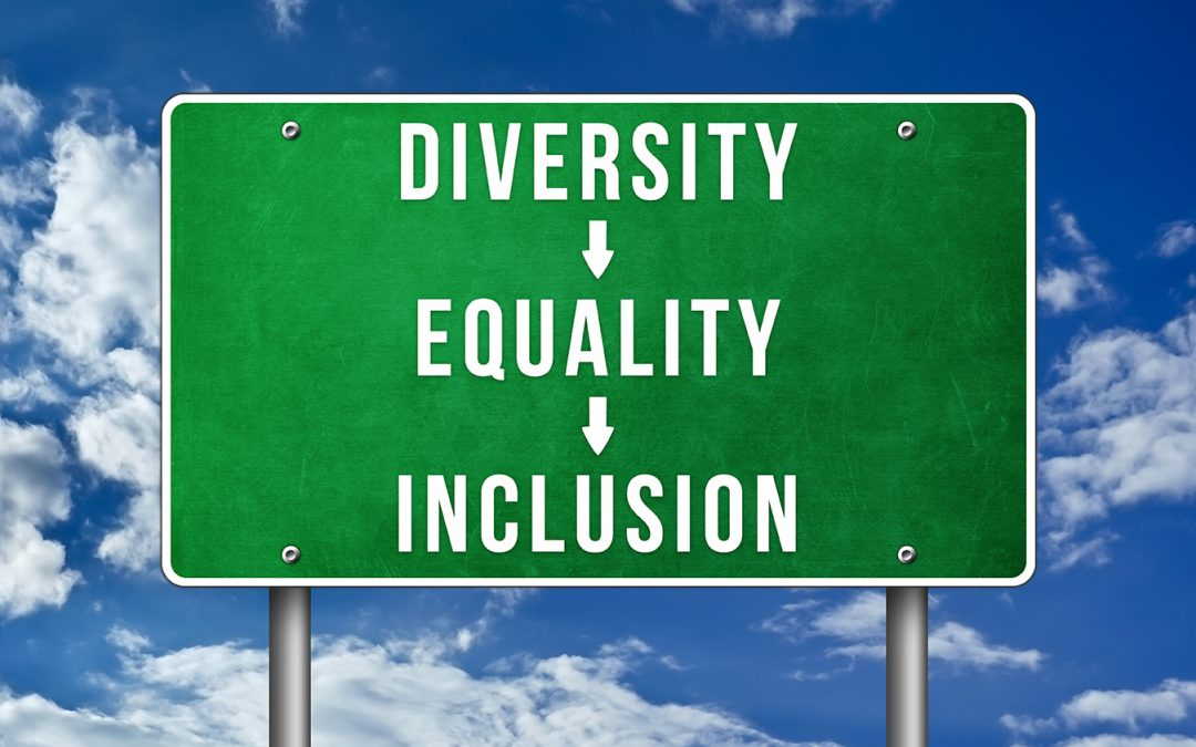 Equality, Diversity and Inclusion: action, not talking